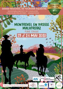 Rallye Départemental 2020 – Etape du GRTE